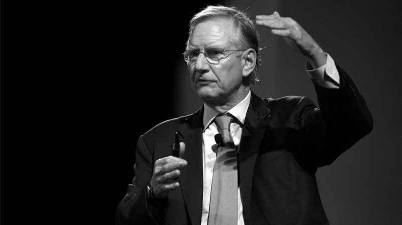 3 Reasons You Should Join Tom Peters At The Art Of