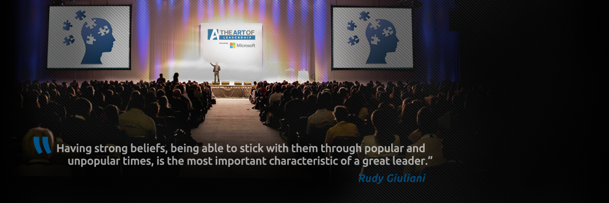 The Art of Leadership Conference | Vancouver | September 30, 2014 | The Art Of