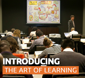 Introducing - The Art of Learning
