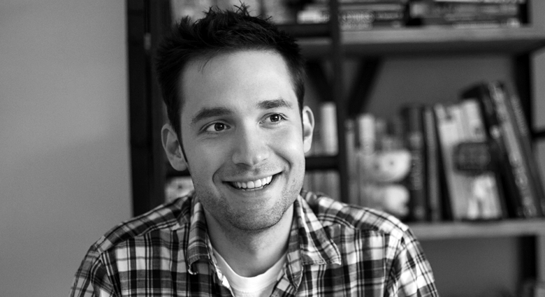 Alexis Ohanian | The Art Of