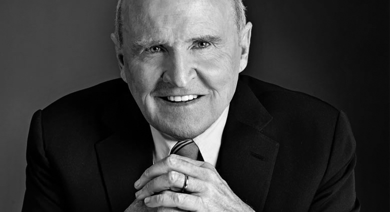 Jack Welch The Art Of